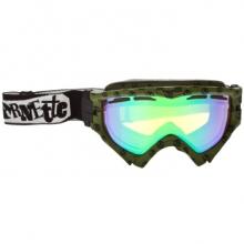 Arnette Series 3 Olive Snowboardbrille