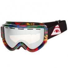 Ashbury Warlock Snowboardbrille