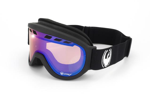 Dragon D1XT Snowboardbrille