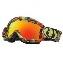 Electric EG1 Freak Out Snowboardbrille