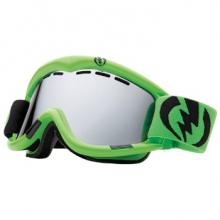 Electric EG1 lime Snowboardbrille