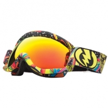 Electric EG1s Freak Out Snowboardbrille