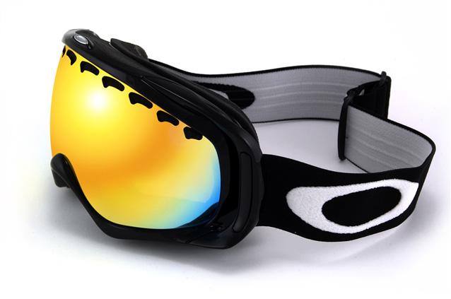 Oakley Crowbar Snowboardbrille