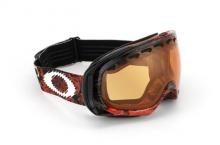 Oakley Crowbar Seth Morrison Snowboardbrille