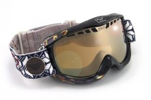 Roxy by Quiksilver Broadway Snowboardbrille