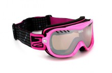 Scott Jewel Painted Pink Snowboardbrille