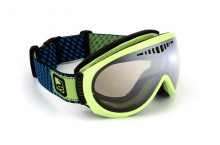 Scott Unlimited OTG Snowboardbrille