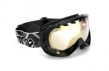Scott Witness Snowboardbrille