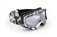 Smith Stance Snowboardbrille