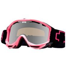 Spy Omega Neon Pink Snowboardbrille