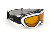 Uvex Comanche Optic Snowboardbrille