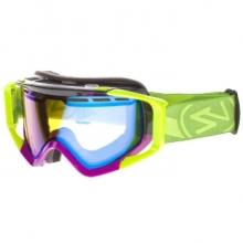 Von Zipper Porkchop  Snowboardbrille